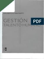 Gestión Del Talento 2