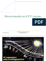 Absorciometria Uv (1)