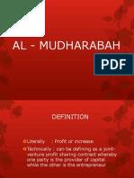 Al - Mudharabah