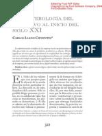 CARLOS LLANO Formación Del Directivo