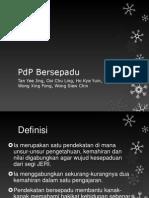 PdP Bersepadu