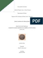 1 - Negócio de Trapaça - Caminhos e Descaminhos Na América Portuguesa (1700-1750)