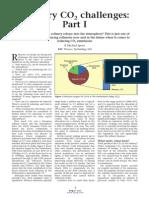 2006 Jan KBC Part I Refinery CO2 Challenges Michiel Spoor