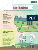 5 - Infografía - Reforma para Administrar los Recursos Presupuestales