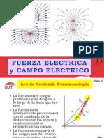 7. Campos Electostaticos