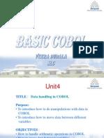 Cob Basics 4