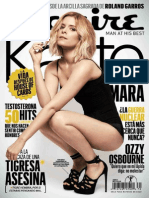 Esquire Mexico / Julio 2014