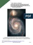 Astrophysics 2012