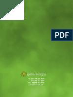 Annual Report 2011 BSU