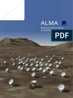 Alma Brochure Explore 2007