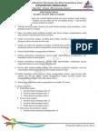 Soal Penyisihan Kimia Olmipa 2013