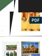 Unique Trees e Brochure