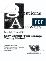 Eddy Current Question