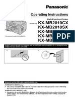 Kx Mb2025cx