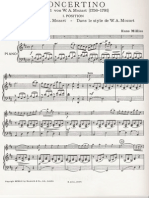 Concertino.1st_position.hans Millies ( Violin and Piano.easy)