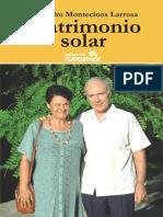 Matrimonio Solar