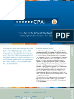 2014 CPA Exam Booklet