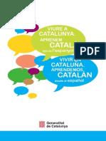 Vivir en Cataluña (Esp) (Cut)
