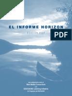 Informe Horizon 2007