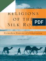 Foltz R 2010 - Religions of the Silk Road (2nd ed).pdf