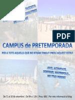 Campus Setembre