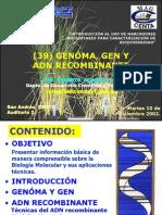 021210 RA38 Genoma-Gen Intr Uso Marc Mol Biod.ppt