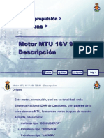 1.- MTU 16 V 956 TB 91_01 DESCRIPCION