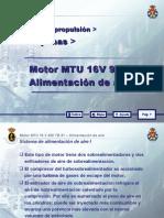 9.-MTU 16 V 956 TB 91_09 ALIMENTACION DE AIRE