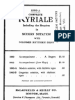 Kyriale Modern Notation