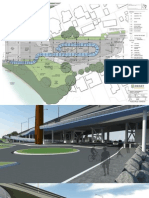 SkyPath latest proposal for the Northcote Point landing