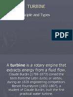 Automatic Turbines