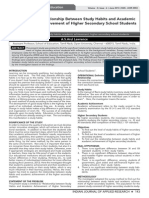 Relationship Between Study Habits and Academic June 2014 1401710562 7354c 43