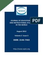 WJEIS School Environment 2012.3.Complete