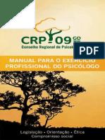 Manual Para o Exercício Profissional