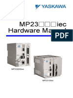MP23xxxiec Hardware Manual