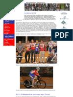 Vélo-club Montreux _ Bienvenue sur notre site internet !