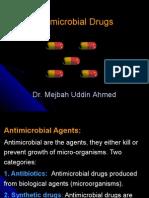 Antimicrobial Drug