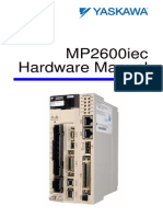 MP2600iec Hardware Manual
