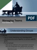 ESENMGT [12] -Managing Teams