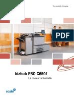 Brochure bizhub PRO C6501.pdf