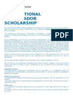Int Scholarship App 6March2014