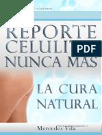 Reporte Gratuito - Celulitis Nunca Más