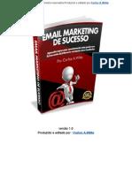 eBook Email Marketing de Sucesso