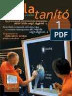 Interaktiv Tablatanito 01