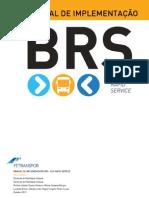 BRS Manual de Implantação - Rio de Janeiro