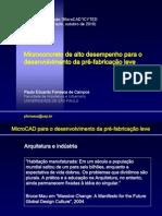 01microcad Para Desenvolv de Prefabricacao Leve p Eduardo