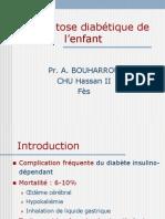 2-Acidocétose Diabétique - Copie