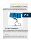 Managing Your Fiscal Obligation Problems With a Personal Debt Management Strategy