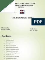 humanoidrobotics