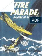 Biggles at War - Spitfire Parade - W E Johns